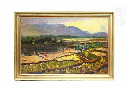 Carel Lodewijk Dake Jr (Shaerbeek, Belgio 1886 - Yakarta 1946)