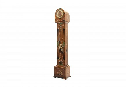 Reloj de pared Enfield clock co. (1929-1937)