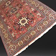 Kashmar Persian rug. - 2