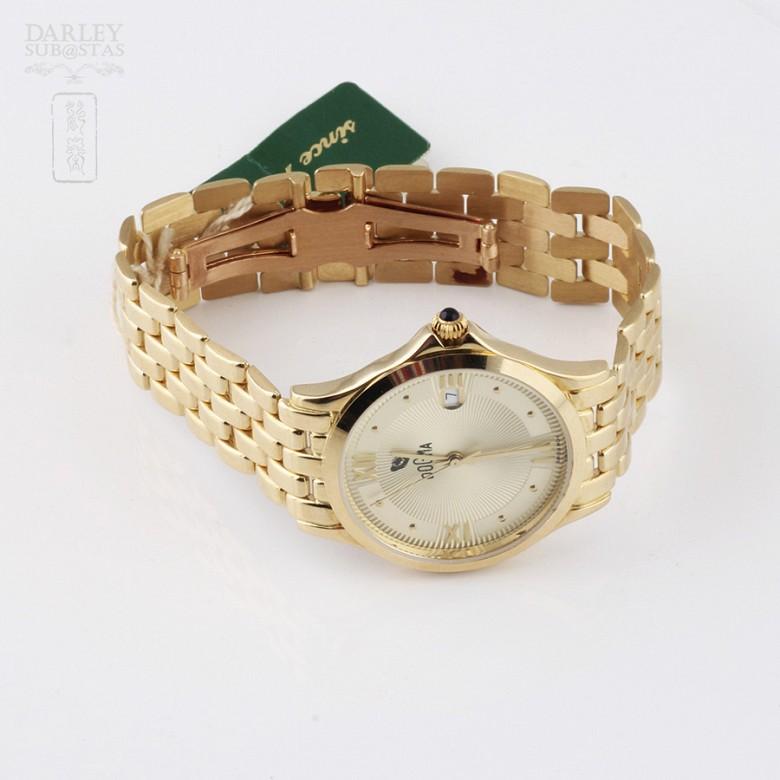 Swiss Watch Gold Knight Dogma (new) - 1