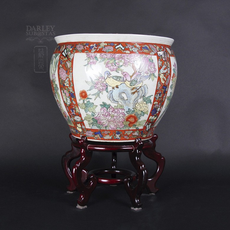 fishbowl China