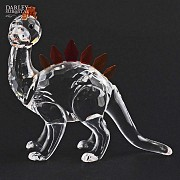 Dinosaurio de Swarovski - 2