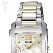 Seiko clock 女腕表 - 1