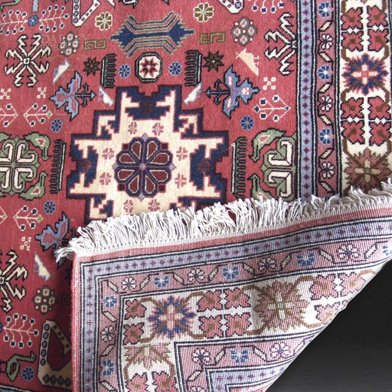 Kashmar Persian rug. - 1