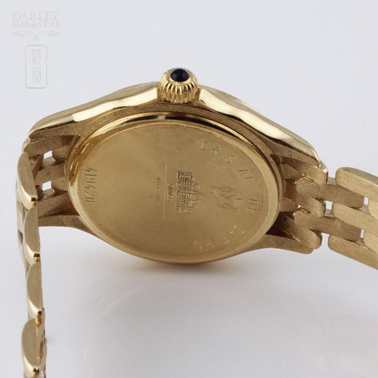 Reloj Señora Dogma 419420 4844 Oro 18k - 2