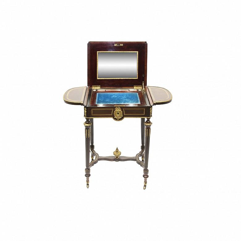 Secrétaire de dama, estilo Luis XVI, s.XIX