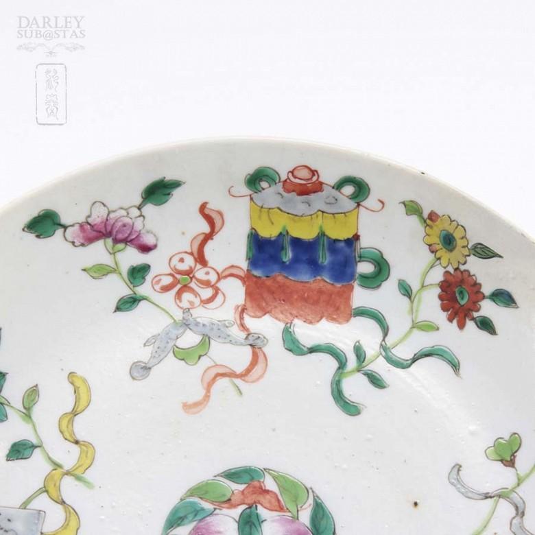 Chinese dish nineteenth century - 2