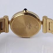 Reloj Mujer Dogma 317 417154 3553 Oro 18k Diamantes - 2