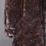 Mink Fur Coat - 4