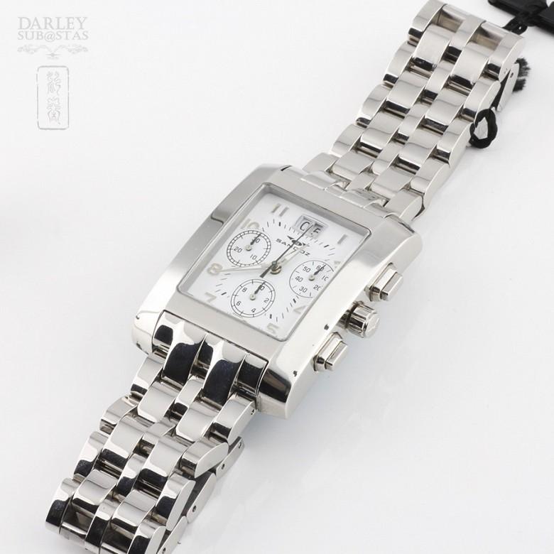 Reloj Caballero Sandoz Tobago Cronógrafo - 2