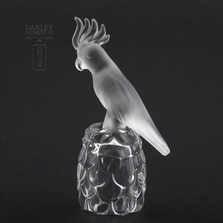 Aves en cristal de Swarovski - 1