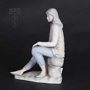 瓷雕摆品 - 1