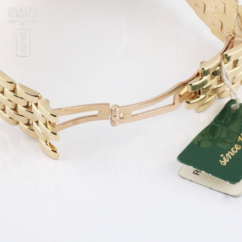 Swiss Watch Gold Knight Dogma (new) - 3