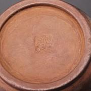 宜兴紫砂老茶壶 - 4