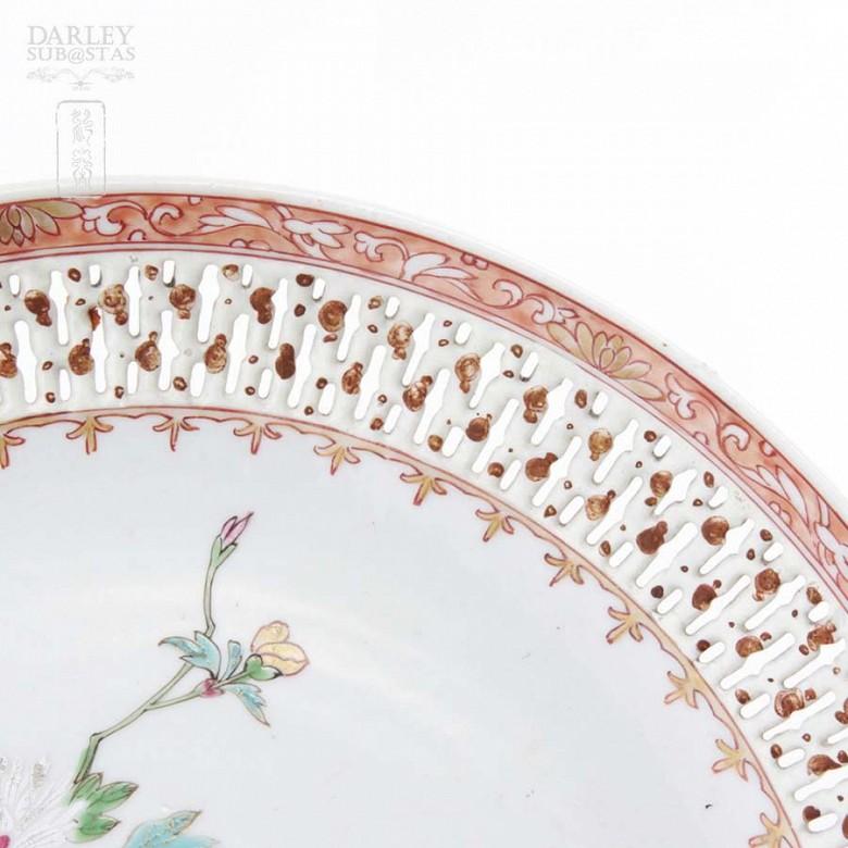 十八世纪瓷盆 - 2