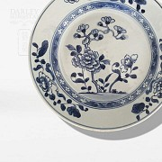 Chinese Dish XVIII century - XIX - 1