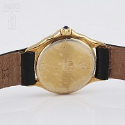 Reloj Señora Dogma mod 517 oro - 2