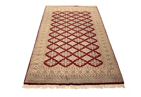 Oriental rug, 20th century
