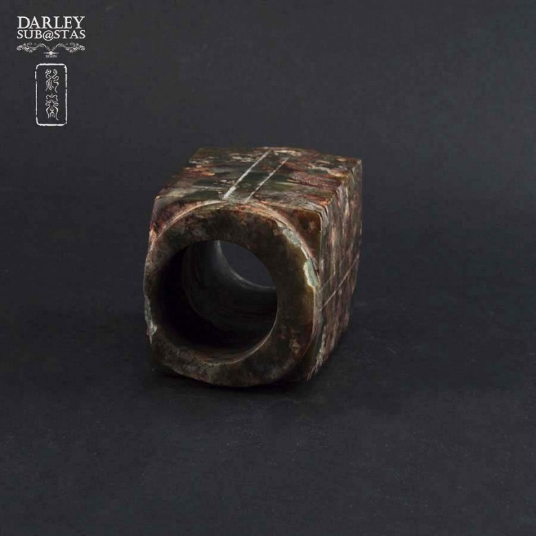 Pieza de jade - 3