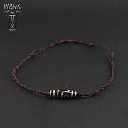 Necklace Tibetan Dzi