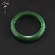 Improved jade bracelet