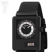 Unisex watch DKNY - 1