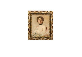 Charles Josuah Chaplin (1825-1891)
