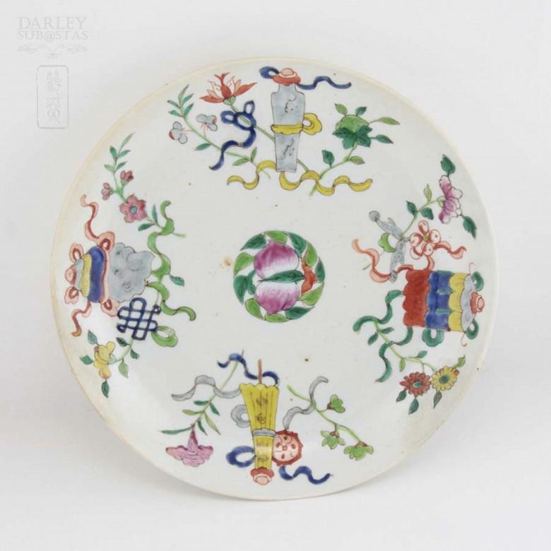 Chinese dish nineteenth century