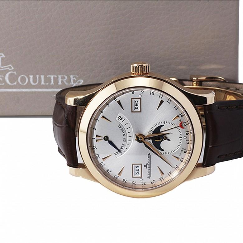 Reloj Jaeger-LeCoultre Master Control.