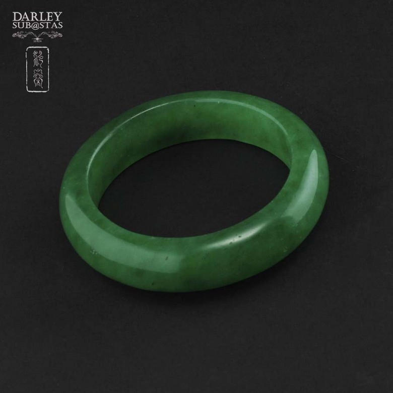Improved Jade Bracelet - 3