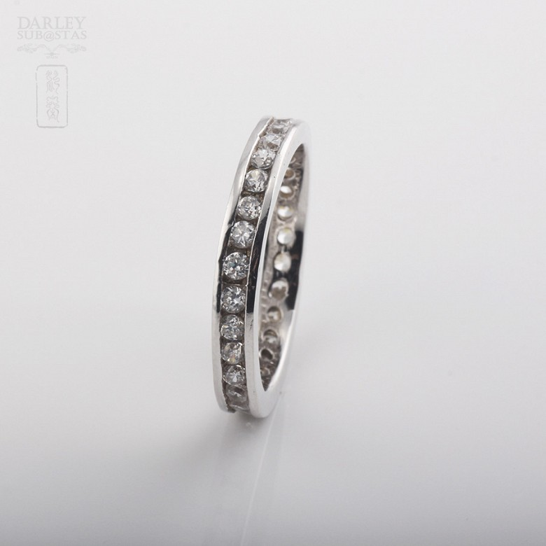 Ring in sterling silver, 925m / m - 3