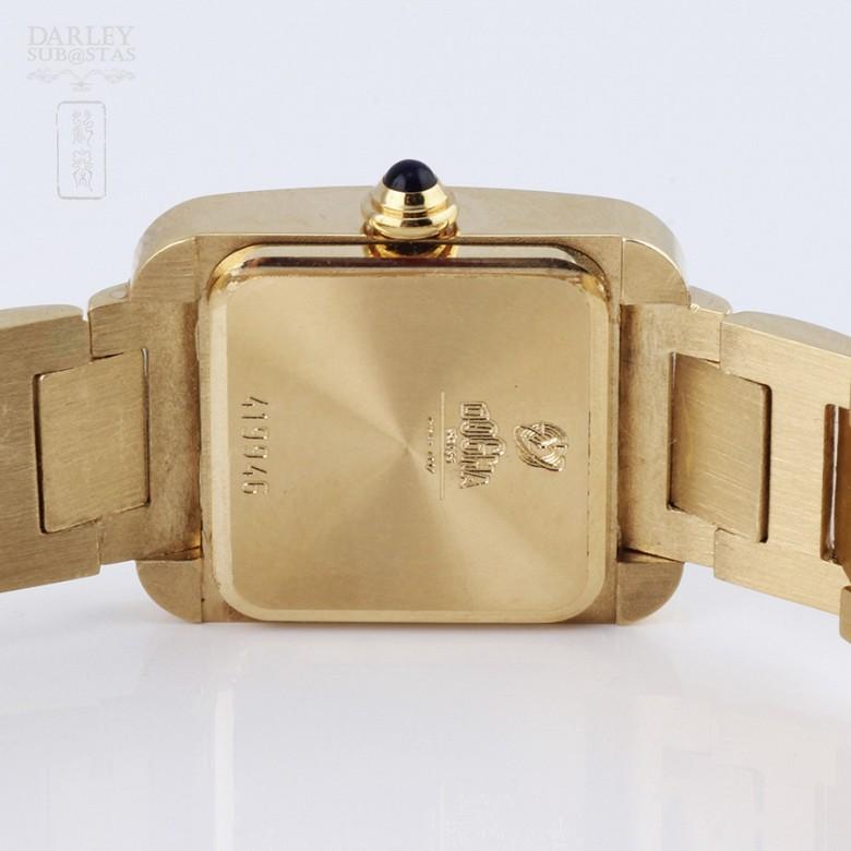 Watch Lady Dogma 267 419946 4852 18K Gold - 2