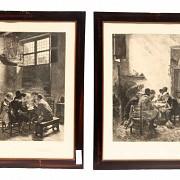 Claus Meyer (1856-1919) según J.M Holzapft