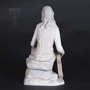 瓷雕摆品 - 2