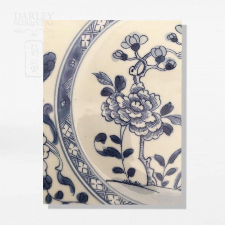 Chinese Dish XVIII century - XIX - 2
