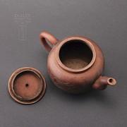 Beautiful Old Yixing teapot. - 2