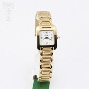 Watch Lady Dogma 267 419946 4852 18K Gold