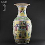 Chinese vase SXIX - 1