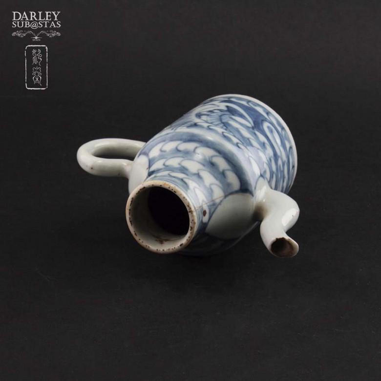 Lechera mini China siglo XIX - 3