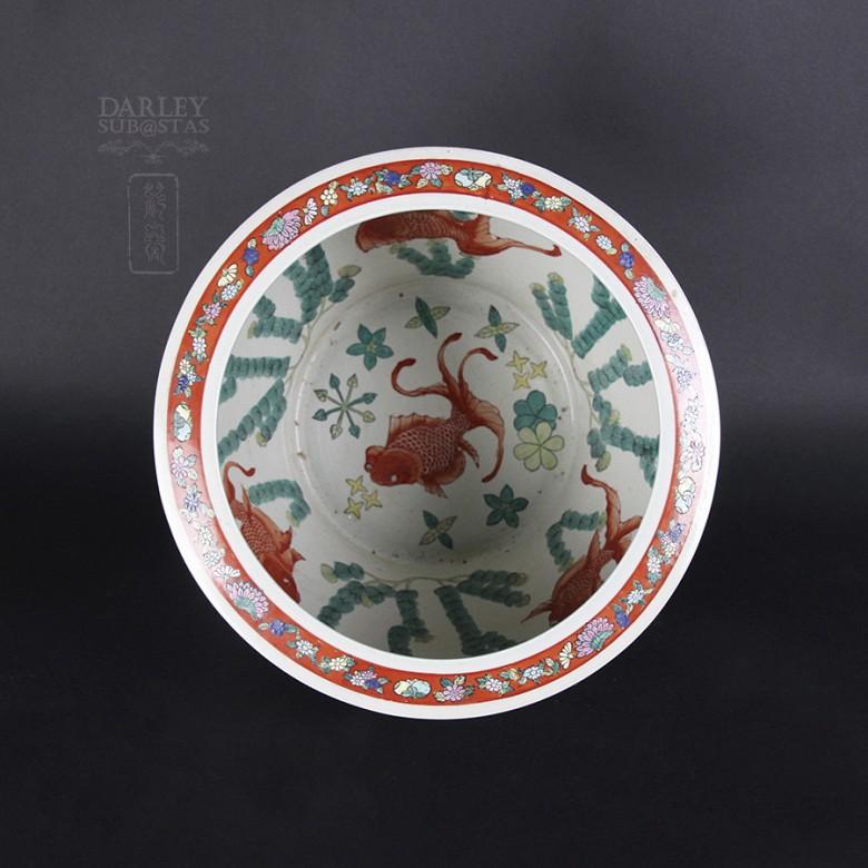 fishbowl China - 2