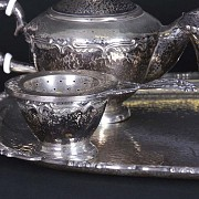 Complete set of Plata - 4