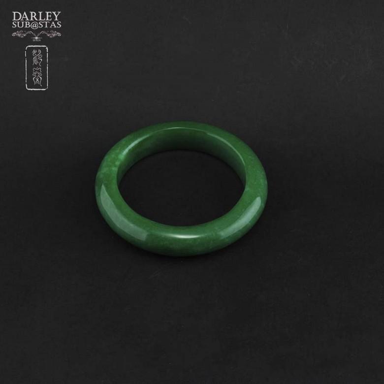 Improved jade bracelet - 3