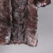Mink Fur Coat - 3