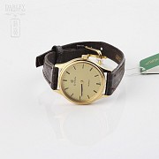 Cyma Gold Watch Lady (new) - 2