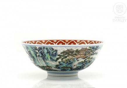 Oriental Porcelain and Ceramics