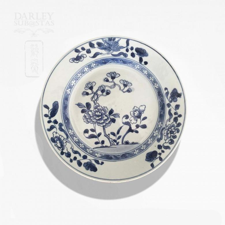 XVIII - XIX 世纪 青花盆
