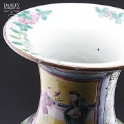Chinese vase SXIX - 6