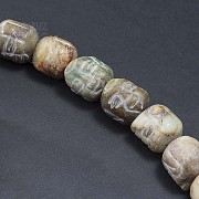 Collar de jade - 5