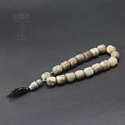 Jade necklace - 4