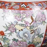 Pecera China - 4